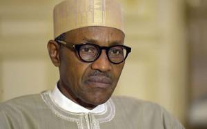 President-Muhammadu- Buhari