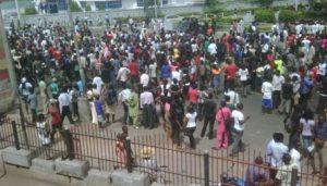 Students Of University of Ibadan