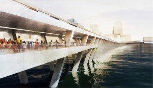 4tha mainland bridge