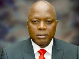 Deputy Governor of Edo State Dr. Pius Odubu