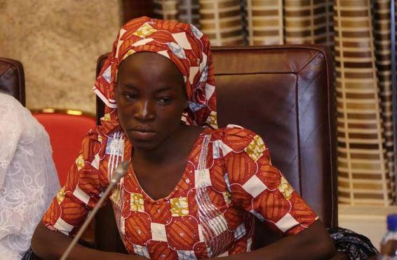 chibok Girl6