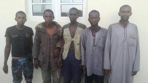 herdsmen arrested 1