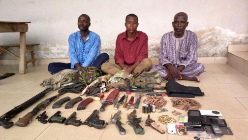 herdsmen arrested 2