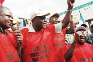 Nationwide Strike: Labour advises Nigerians to stockpile  food items that will last for a while