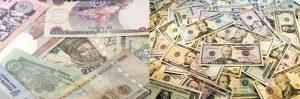 Naira-and-dollar