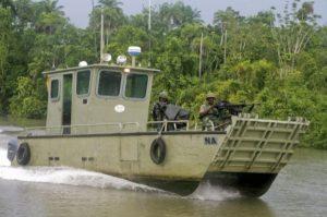 Nigerian-army-gunboats