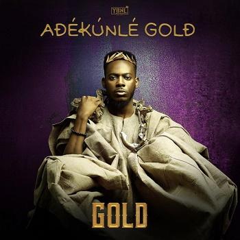 Adekunle-Gold