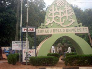 Ahmadu-Bello-University Abu