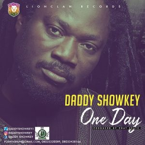 daddy-showkey-ONE-DAY-art