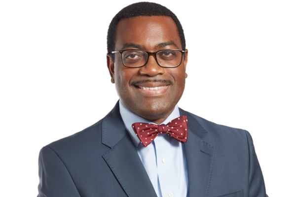 Akinwunmi Adesina, AFDB President and former minister of agriculture