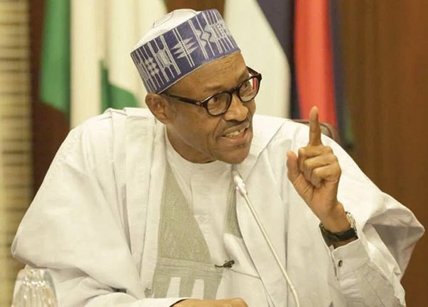 Programme to promote President Buhari's administration launched