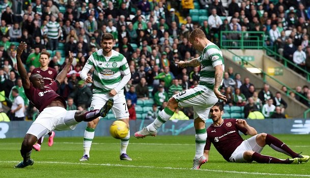Celtic suffers 4-0 defeat to end 69-game unbeaten run