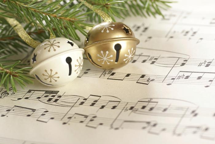 Musical group plans Christmas carols to heal