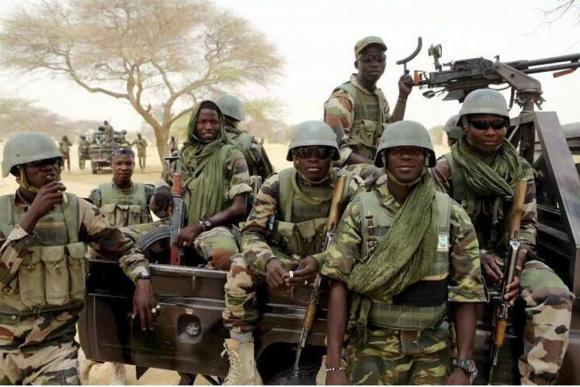 Nigerian Army launches operation against cattle rustling, armed robbery and kidnapping