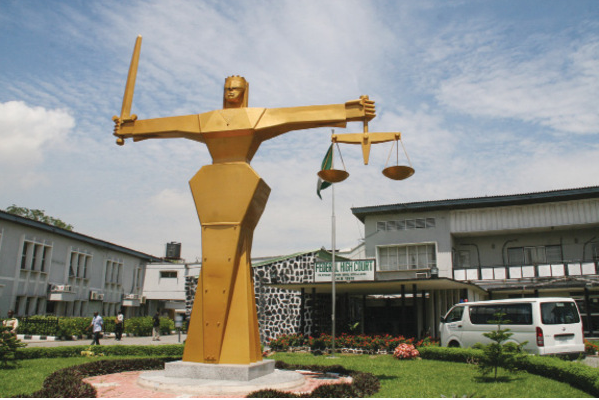 Tenant in court for damaging landlord's property