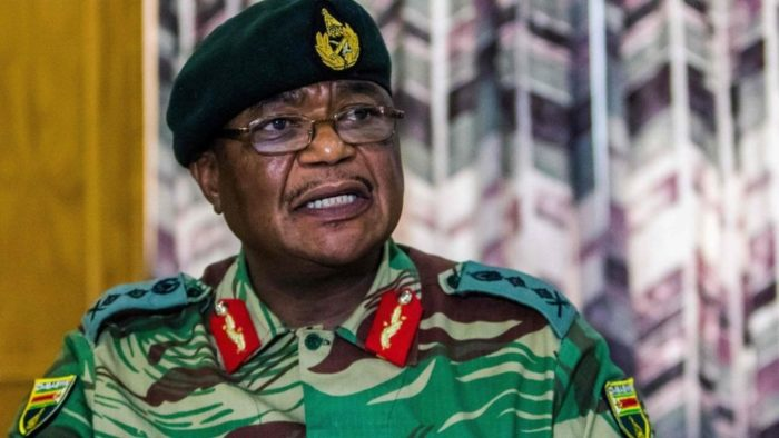 General Chiwenga