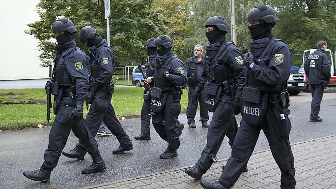 German police bust Nigerian fake marriage gang