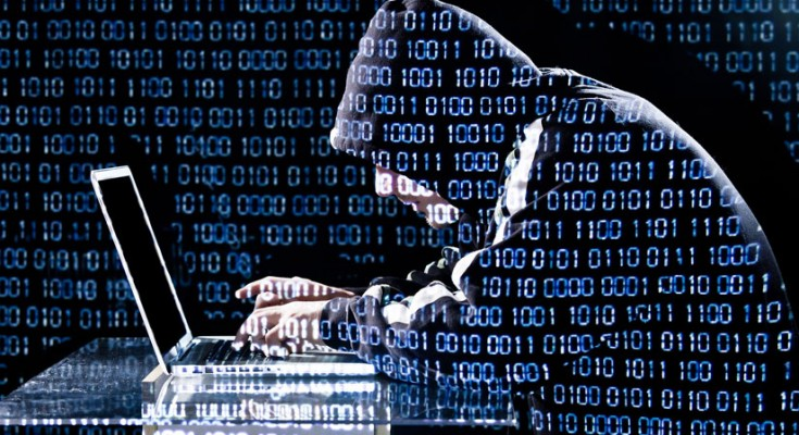 Hackers hit U.S. and Russian banks