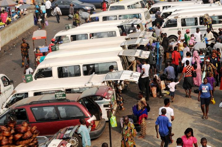 NURTW warns travellers against patronising illegal motor parks