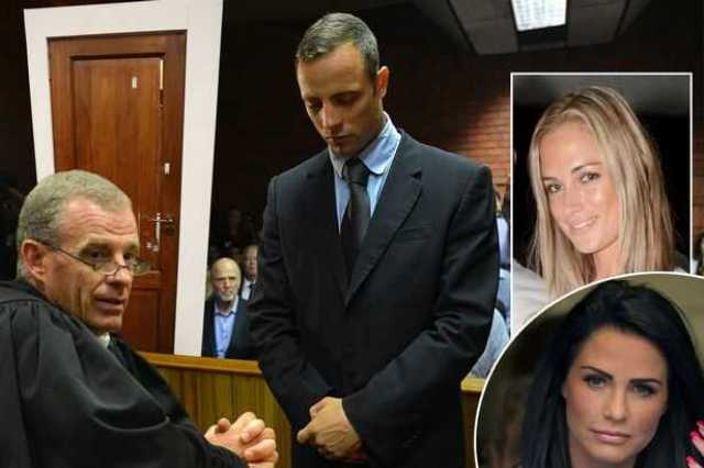 Oscar Pistorius sentence described as lenient