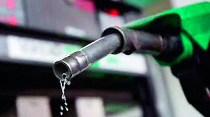 Again FG assures no plans to hike fuel price