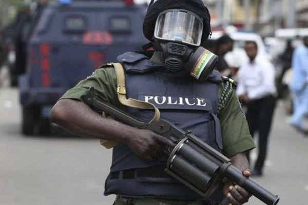Police resue 2 South Africans from kidnapers in Kaduna