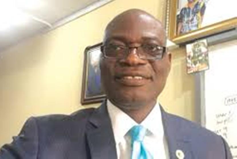 Prof. Oluwatoyin Ogundip, the Vice-Chancellor, University of Lagos says Nigerian universities can rank best in Africa
