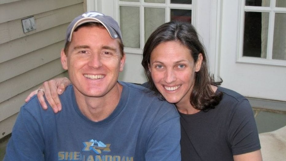 Scott Fricker and Buckley Kuhn-Fricker were fatally shot in their Virginia home