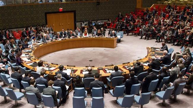 UN Security Council meet to vote on Jerusalem as Israel's capital