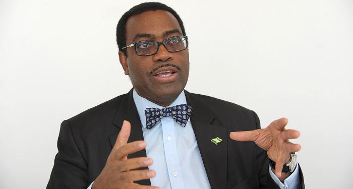 AfDB President Akinwumi Adesina