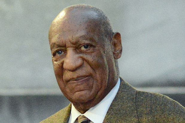 Bill Cosby, freed at last