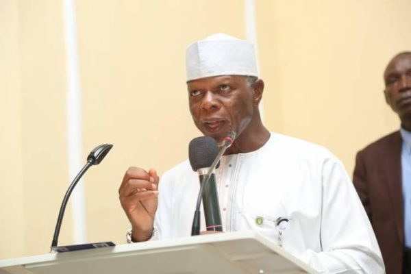 Hameed Ali says 70 per cent of ECOWAS Common External Tariff implemented by Nigeria