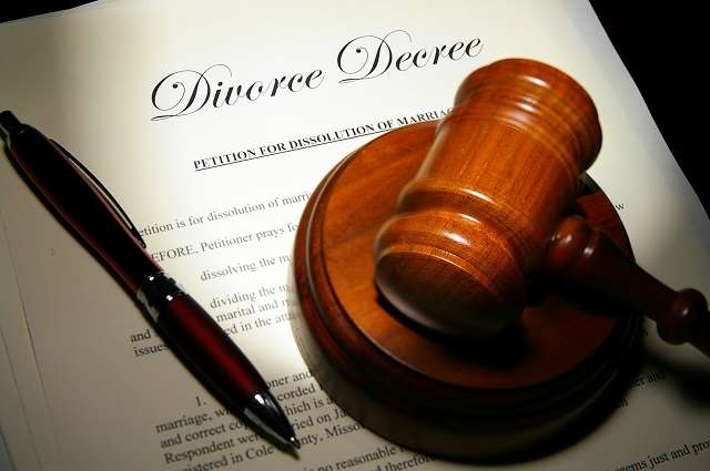 Man begs court to dissolve marriage to save his manhood