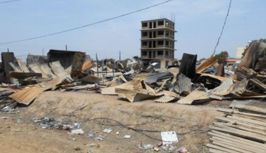 Earthquake hits South Sudan