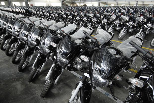 FG to distribute Motorcycles to Agric extension workers