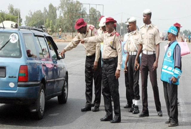 Yuletide: Ogun FRSC to impound offenders' vehicles