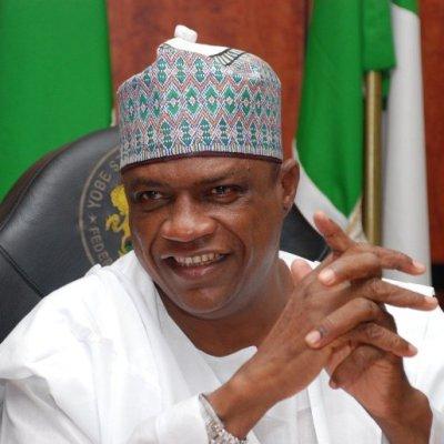 Yobe govt presents 2018 budget
