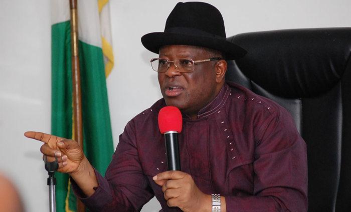 Ebonyi Govt to sanitise Ministries