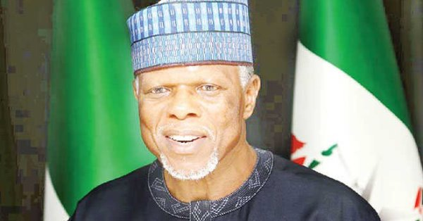Hameed Ali Customs Comptroller General
