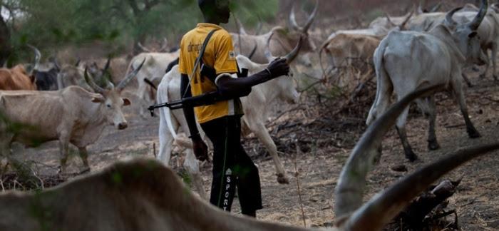 Herdsmen told to avoid farmlands