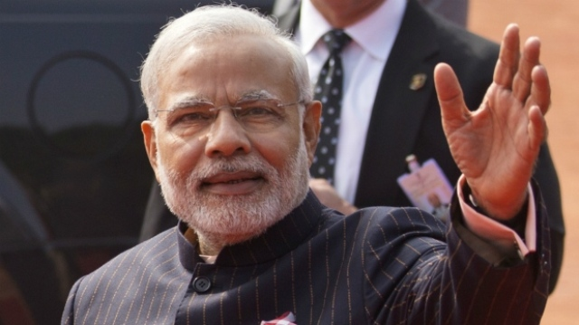 Indian Prime Minister, Narendra Modi as India plans to deregister over 100,000 companies