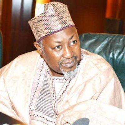 Jigawa State Governor, Alhaji Muhammad Badaru Abubakar