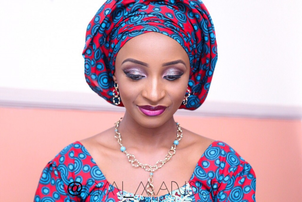 Rahama Sadau popular Female Kano Actress