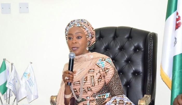 Mrs Toyin Saraki, new Global Champion of Universal Health Coverage (UHC)