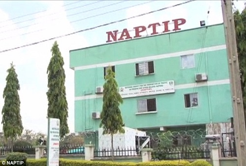 NAPTIP headquarters