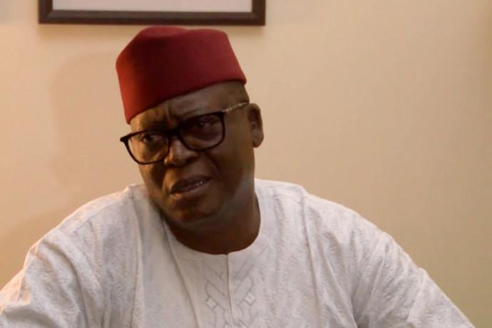 PDP National Publicity Secretary, Dayo Adeyeye