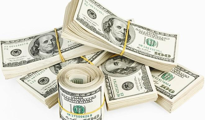 Forex: CBN lifts market with $210m