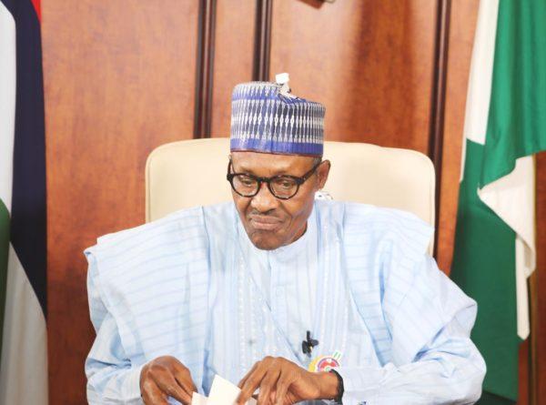 President Buhari given pass mark by Tony Momoh